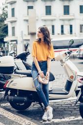 Was es sich in Polens Mode-Geschäften zu kaufen lohnt (5/8)