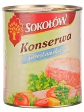 Was es sich in Polens Supermarkt-Ketten zu kaufen lohnt (26/85)