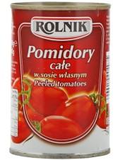 Was es sich in Polens Supermarkt-Ketten zu kaufen lohnt (37/85)