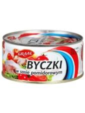Was es sich in Polens Supermarkt-Ketten zu kaufen lohnt (58/85)