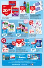 Auchan Werbeprospekt mit neuen Angeboten (13/14)