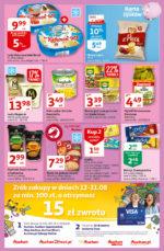 Auchan Werbeprospekt mit neuen Angeboten (3/14)