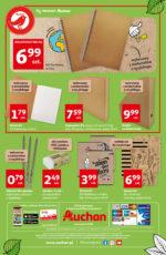 Auchan Werbeprospekt mit neuen Angeboten (9/14)