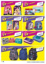 Carrefour Werbeprospekt mit neuen Angeboten (2/120)