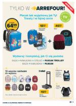 Carrefour Werbeprospekt mit neuen Angeboten (3/120)