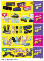 Carrefour Werbeprospekt mit neuen Angeboten (5/120)