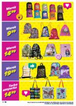 Carrefour Werbeprospekt mit neuen Angeboten (6/120)