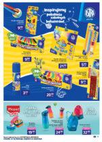 Carrefour Werbeprospekt mit neuen Angeboten (7/120)