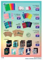 Carrefour Werbeprospekt mit neuen Angeboten (8/120)