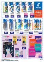 Carrefour Werbeprospekt mit neuen Angeboten (9/120)