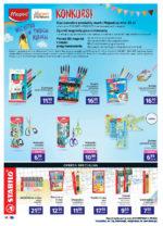 Carrefour Werbeprospekt mit neuen Angeboten (10/194)