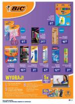 Carrefour Werbeprospekt mit neuen Angeboten (11/194)