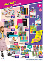 Carrefour Werbeprospekt mit neuen Angeboten (12/194)