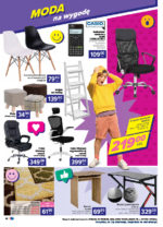 Carrefour Werbeprospekt mit neuen Angeboten (14/194)
