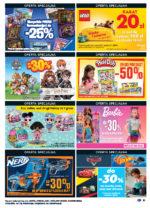 Carrefour Werbeprospekt mit neuen Angeboten (15/194)