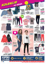 Carrefour Werbeprospekt mit neuen Angeboten (16/120)