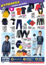 Carrefour Werbeprospekt mit neuen Angeboten (18/120)