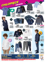 Carrefour Werbeprospekt mit neuen Angeboten (19/194)
