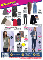 Carrefour Werbeprospekt mit neuen Angeboten (20/120)