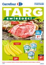 Carrefour Werbeprospekt mit neuen Angeboten (21/194)