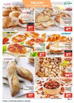 Carrefour Werbeprospekt mit neuen Angeboten (23/194)