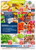 Carrefour Werbeprospekt mit neuen Angeboten (24/194)