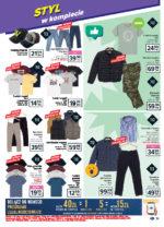 Carrefour Werbeprospekt mit neuen Angeboten (21/120)