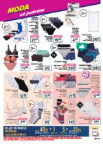 Carrefour Werbeprospekt mit neuen Angeboten (23/120)