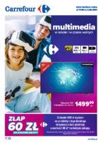 Carrefour Werbeprospekt mit neuen Angeboten (71/194)