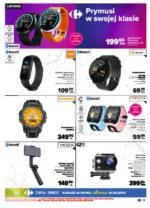 Carrefour Werbeprospekt mit neuen Angeboten (73/194)