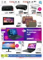 Carrefour Werbeprospekt mit neuen Angeboten (74/194)