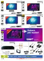 Carrefour Werbeprospekt mit neuen Angeboten (78/194)