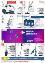 Carrefour Werbeprospekt mit neuen Angeboten (81/194)
