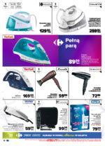 Carrefour Werbeprospekt mit neuen Angeboten (82/194)
