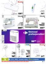 Carrefour Werbeprospekt mit neuen Angeboten (83/194)