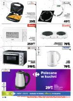 Carrefour Werbeprospekt mit neuen Angeboten (84/194)