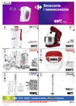 Carrefour Werbeprospekt mit neuen Angeboten (85/194)