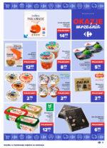 Carrefour Werbeprospekt mit neuen Angeboten (89/194)