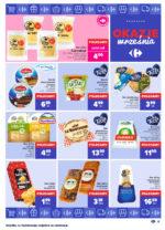 Carrefour Werbeprospekt mit neuen Angeboten (91/194)
