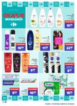 Carrefour Werbeprospekt mit neuen Angeboten (100/194)