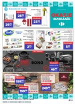 Carrefour Werbeprospekt mit neuen Angeboten (105/194)