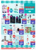 Carrefour Werbeprospekt mit neuen Angeboten (107/194)