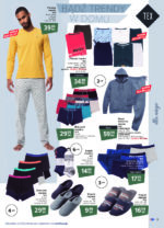 Carrefour Werbeprospekt mit neuen Angeboten (117/194)