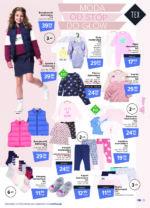 Carrefour Werbeprospekt mit neuen Angeboten (119/194)