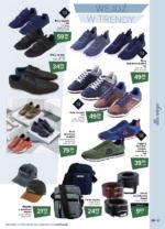 Carrefour Werbeprospekt mit neuen Angeboten (123/194)