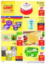Carrefour Werbeprospekt mit neuen Angeboten (126/194)
