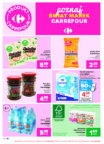 Carrefour Werbeprospekt mit neuen Angeboten (130/194)