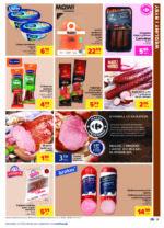 Carrefour Werbeprospekt mit neuen Angeboten (133/194)