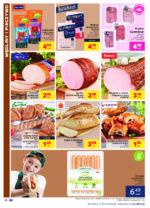 Carrefour Werbeprospekt mit neuen Angeboten (134/194)