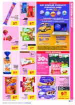 Carrefour Werbeprospekt mit neuen Angeboten (135/194)